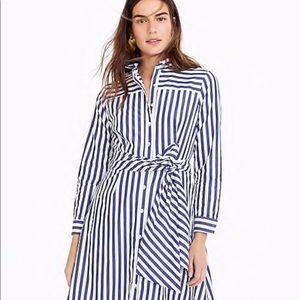 Jcrew new dress size 18